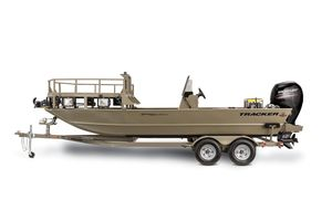 New Tracker Grizzly 2072 MVX SportsmanGrizzly 2072 MVX Sportsman Jon Boat For Sale