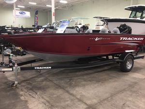 New Tracker 175SC175SC Aluminum Fishing Boat For Sale