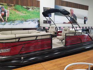 New Regency 230 LE3 Sport230 LE3 Sport Pontoon Boat For Sale