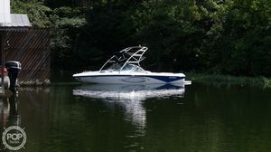 Used Moomba Outback 22 Ski and Wakeboard Boat For Sale