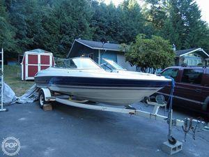 Used Bayliner Capri 2050 LS Bowrider Boat For Sale