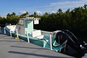 Used Seaward HMB Center Console Fishing Boat For Sale