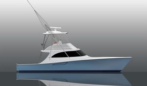New Viking 46 Billfish Convertible Fishing Boat For Sale