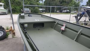 New Seaark 1648 Freshwater Fishing Boat For Sale