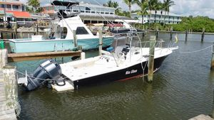 Used Sportcraft 260 CC Center Console Fishing Boat For Sale