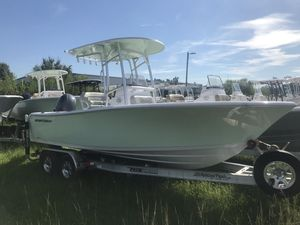 New Sportsman 212 open212 open Center Console Fishing Boat For Sale