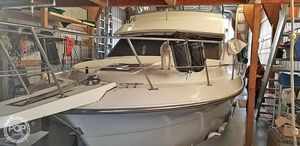 Used Carver 36 MY Express Cruiser Boat For Sale
