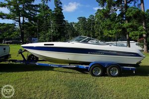 Used Stingray 230 SX Runabout Boat For Sale