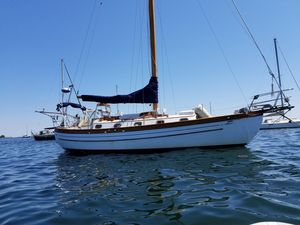 Used Baba 35 Antique and Classic Boat For Sale