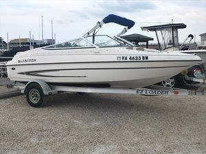 Used Glastron GX 185GX 185 Runabout Boat For Sale