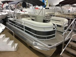 New Sweetwater SW 180 CSW 180 C Pontoon Boat For Sale
