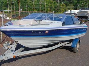 Used Bayliner 1700 Capri1700 Capri Bowrider Boat For Sale