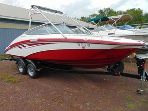 Used Yamaha Boats AR210 WITH PAINTED TRAILERAR210 WITH PAINTED TRAILER Other Boat For Sale