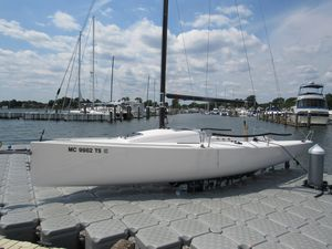 Used J Boats J/70 Racer and Cruiser Sailboat For Sale