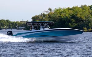 New Nor-Tech 340 Sport340 Sport Center Console Fishing Boat For Sale