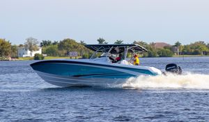 New Nor-Tech 3434 Center Console Fishing Boat For Sale