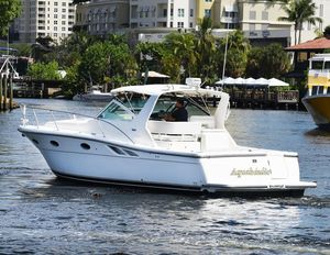 Used Tiara 3500 Open3500 Open Express Cruiser Boat For Sale