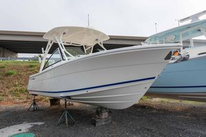 New Cobia 240DC240DC Dual Console Boat For Sale
