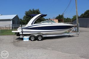 Used Regal 2550 Cruiser Boat For Sale