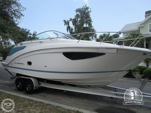 Used Regal 26 Express Cruiser Boat For Sale