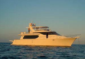 Used Symbol 69' Motoryacht Motor Yacht For Sale