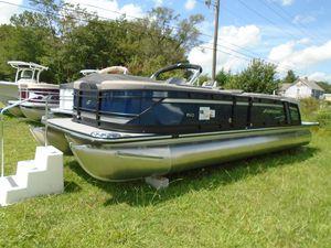 New Starcraft MX 25 CMX 25 C Pontoon Boat For Sale