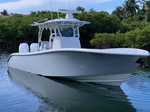 Used Yellowfin 3232 Center Console Fishing Boat For Sale
