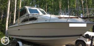 Used Sea Ray 26 Weekender Express Cruiser Boat For Sale