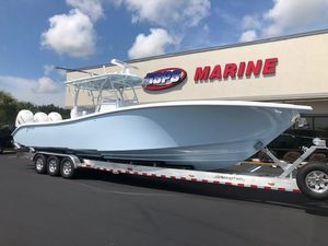 New Yellowfin 36 Center Console36 Center Console Center Console Fishing Boat For Sale