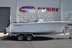 New Sportsman Open 232 Center ConsoleOpen 232 Center Console Center Console Fishing Boat For Sale