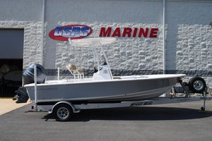 New Sportsman Masters 207 Bay BoatMasters 207 Bay Boat Bay Boat For Sale
