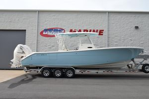 New Cobia 320 Center Console320 Center Console Center Console Fishing Boat For Sale