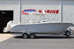 New Cobia 280 CC280 CC Center Console Fishing Boat For Sale