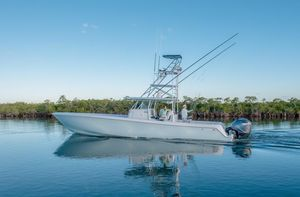 New Contender 44 ST Step Hull44 ST Step Hull Center Console Fishing Boat For Sale