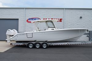 New Cobia 344 Center Console344 Center Console Center Console Fishing Boat For Sale