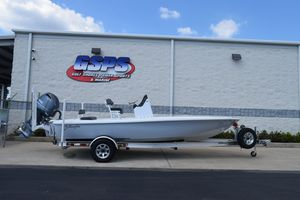New Yellowfin 21 Bay21 Bay Center Console Fishing Boat For Sale