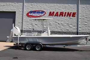New Pathfinder 2400 TRS2400 TRS Center Console Fishing Boat For Sale