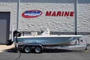 New Pathfinder 2005 TRS2005 TRS Center Console Fishing Boat For Sale
