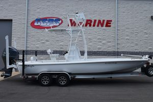 Used Yellowfin 24CE24CE Center Console Fishing Boat For Sale