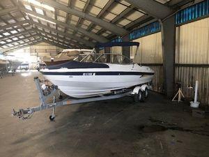 Used Bayliner 225BR225BR Sports Fishing Boat For Sale