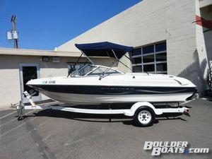 Used Bayliner 175175 Bowrider Boat For Sale