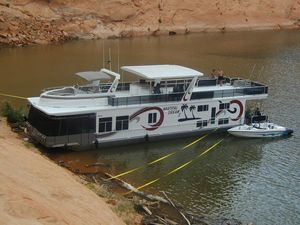 Used Sharpe Multi Owner HouseboatMulti Owner Houseboat House Boat For Sale