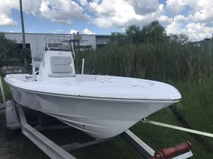 New Sportsman 214 SBX214 SBX Bay Boat For Sale