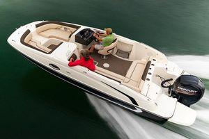 New Bayliner 210 Deck Boat210 Deck Boat Deck Boat For Sale