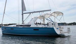 Used Beneteau America Oceanis 41 Cruiser Sailboat For Sale