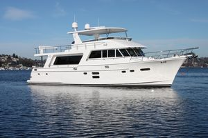 New Hampton 658 Endurance LRC Pilothouse Boat For Sale