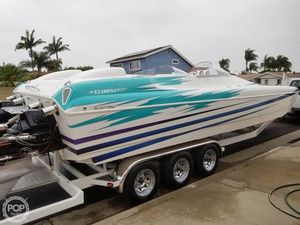 Used Eliminator Daytona 30 High Performance Boat For Sale