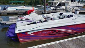 Used Baja 2007 27 BAJA Outlaw High Performance Boat For Sale