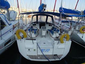 Used Jeanneau Sun Odyssey 409 Cruiser Sailboat For Sale
