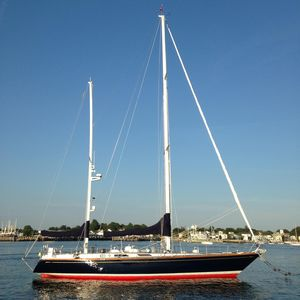 Used Swan 57 Other Boat For Sale